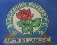 Blackburn Rovers Rug